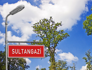 Tabela Sultangazi İstanbul