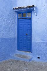 Chaouen puerta
