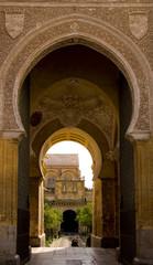 Mezquita - Cordoba - Spanien