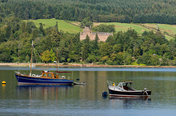 Bay of Brodick