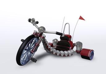 подростковый велосипед трехколесный