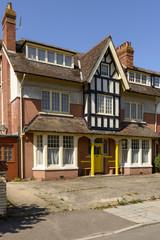 old house, Minehead, Somerset