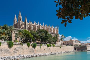 XXX - Kathedrale La Seu - Mallorca - 4180