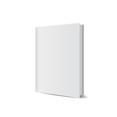book blank