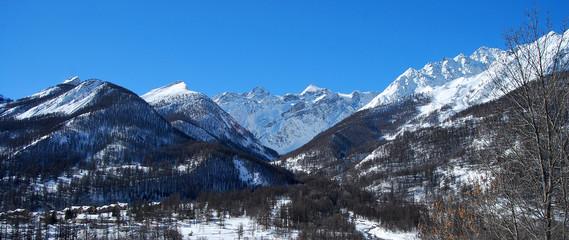 Montagne des Agneaux