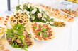 Wedding Catering Food - 70994268