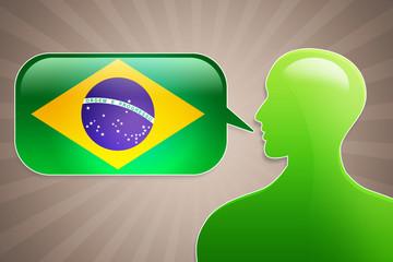Lingua brasiliana