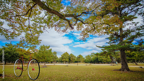 No brand modern bike deisng