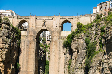 Bridge of Ronda
