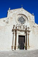Otranto, la Cattedrale