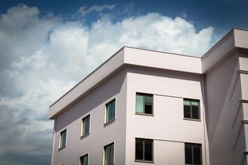 Büro Gebäude in Frosinone
