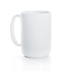 Cup white