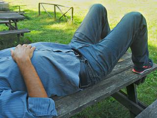 Relax al parco