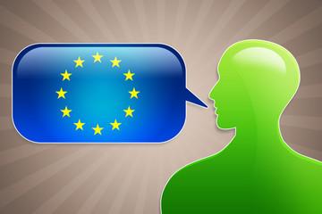 Lingua europea