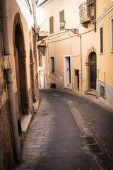 Frosinone Italien City