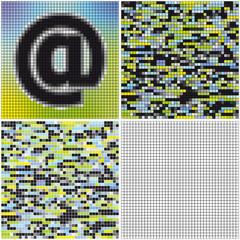 Email (mixed mosaic)