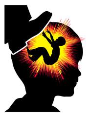 Early Childhood Trauma through violence