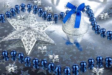 Sterne Glöckchen Perlenketten