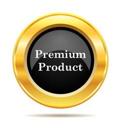 Premium product icon