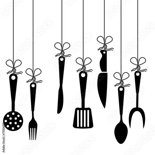cutlery design - 71006831