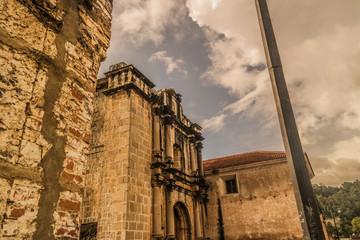 Convento Las Capuchinas