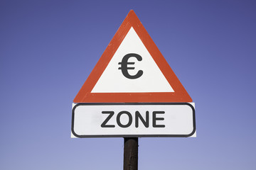 Attention € Zone