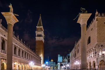 venezia, san marco  6207