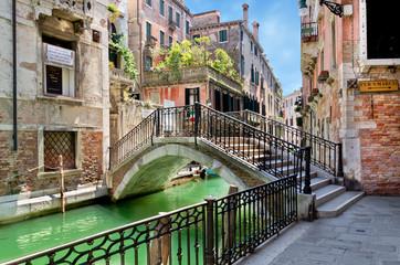 Venetian bridges 003
