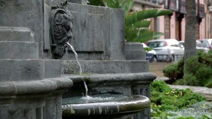 Fuente Barrio de Vegueta