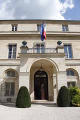 Paris - Pavillon Boncourt