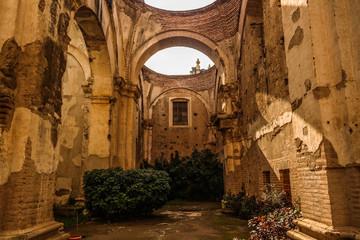 Ruinas Antigua Guatemala