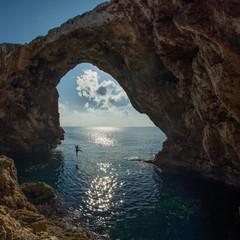 Extreme sports in Mallorca