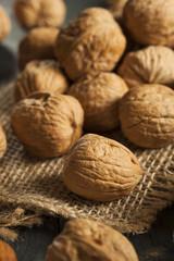 Raw Organic Whole Walnuts