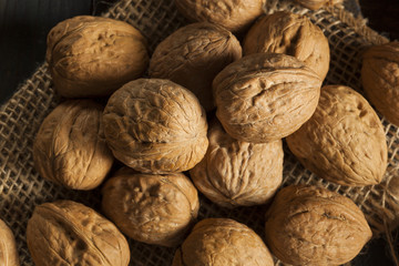 Raw Organic Whole Walnuts