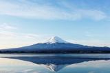 Fototapety 逆さ富士
