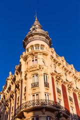 Cartagena Gran Hotel Art Noveau Murcia Spain