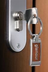 Key of glamour