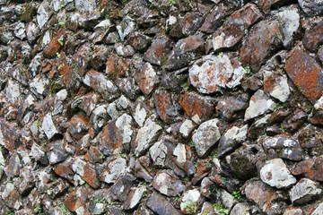石壁・癰壁