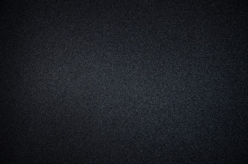 Abstract black texture background