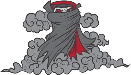 Dracula Smoke