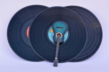 Flamenco vinyls