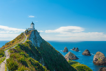 Nugget Point