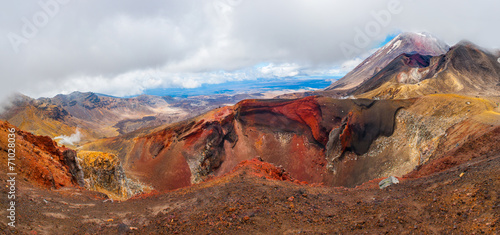 Red Crater - 71028036