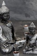 Buddhafigur