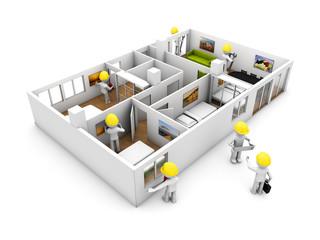 refurbishment concept