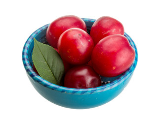 Damson plum