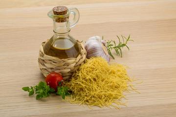 Noodle pasta