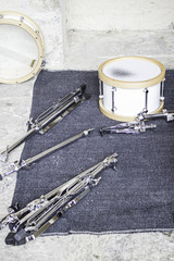 Drums music