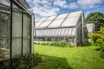 serra - greenhouse