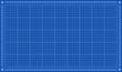 Blueprint background. Vector illustration. - 71040673
